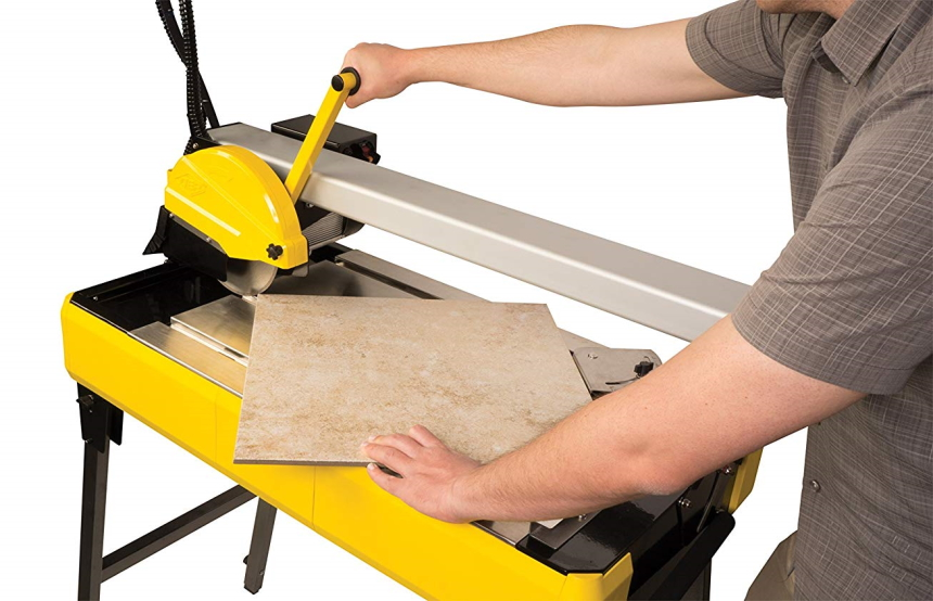 10 Marvelous Tile Saw – For the Professional Handyman in 2021